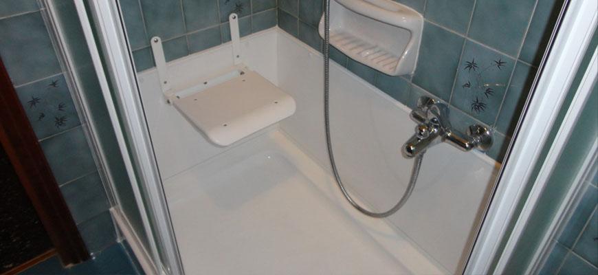 Costo doccia remail interesting vasca con doccia with - Ricoprire vasca da bagno prezzi ...